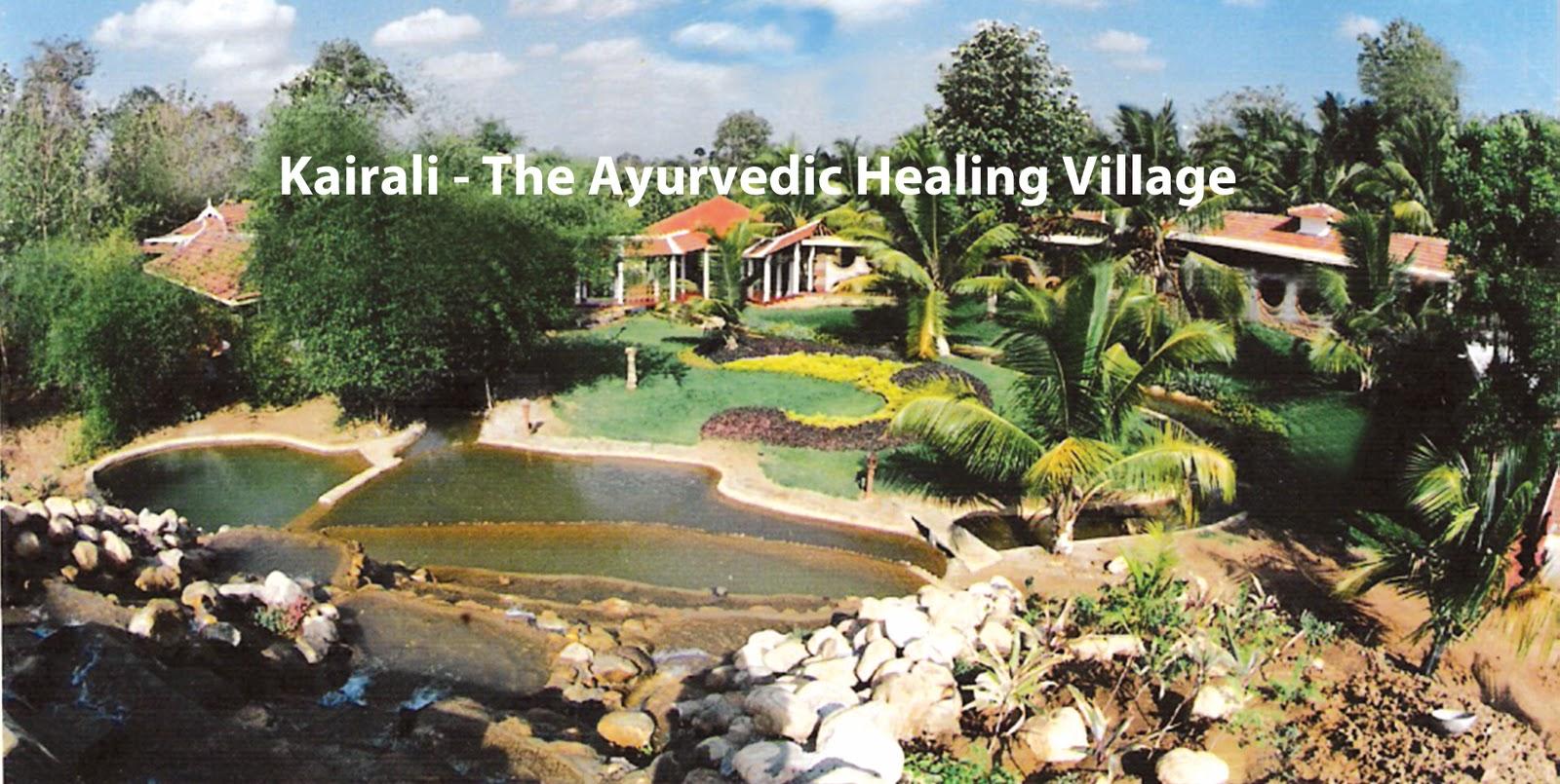 Ayurvedic resort in kerala   Top Hotels In India
